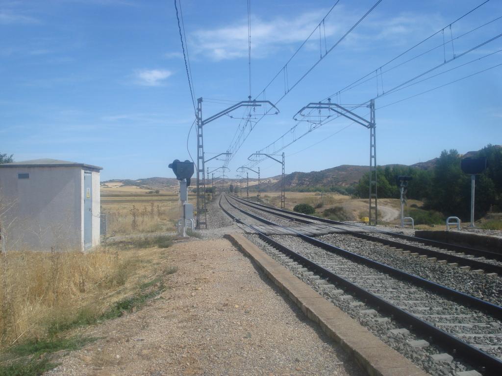 Línea Madrid-Guadalajara-Zaragoza-Tarragona-Barcelona (Ancho Nacional) - Página 2 DSC00496_zpsc0d16324