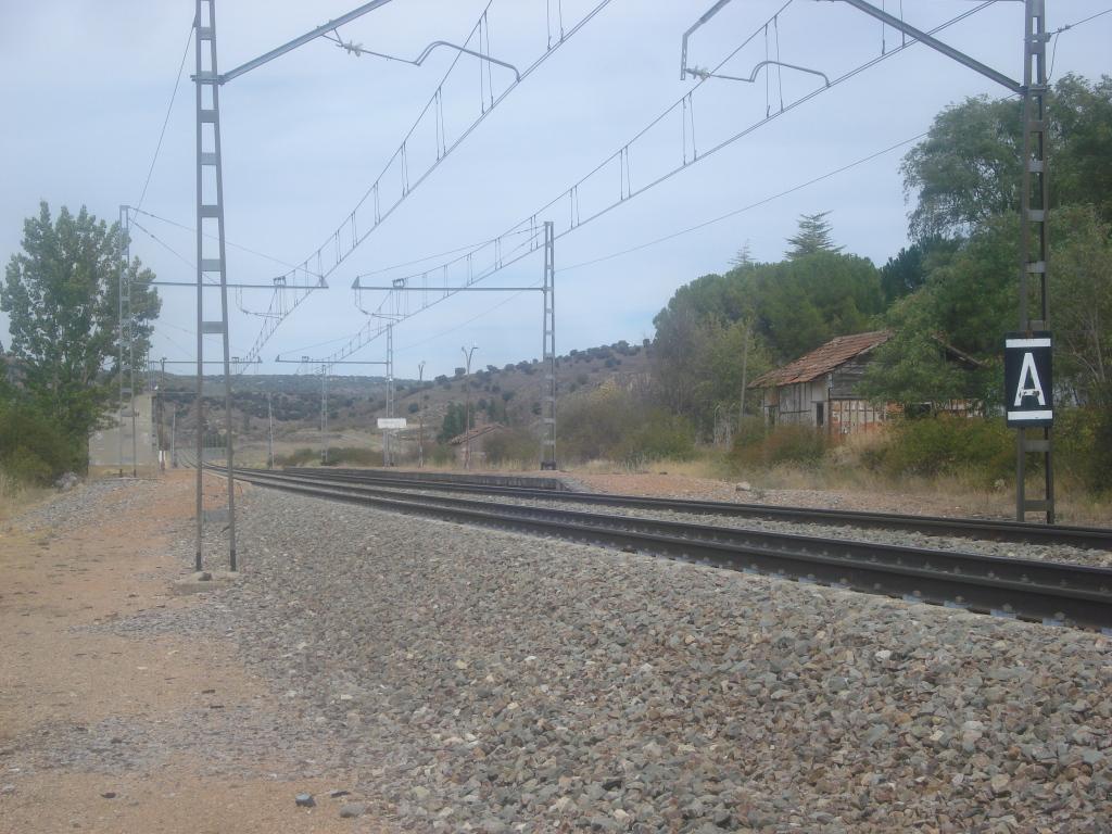 Línea Madrid-Guadalajara-Zaragoza-Tarragona-Barcelona (Ancho Nacional) - Página 2 DSC00563_zps5d617bb3