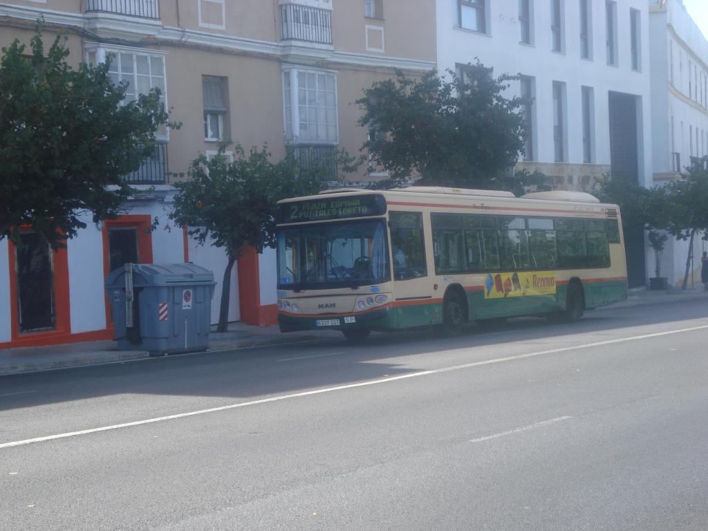 Tranvía de Cádiz a San Fernando y Carraca S.A DSC09397