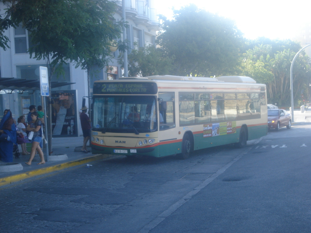 Tranvía de Cádiz a San Fernando y Carraca S.A DSC09404