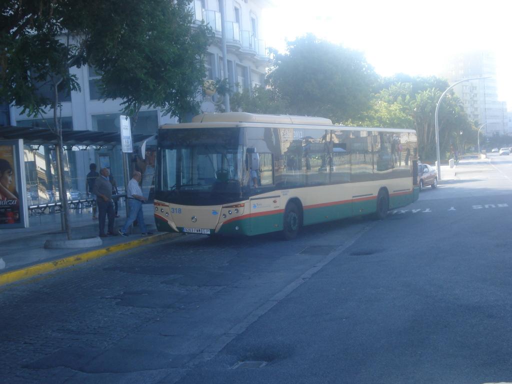 Tranvía de Cádiz a San Fernando y Carraca S.A DSC09406