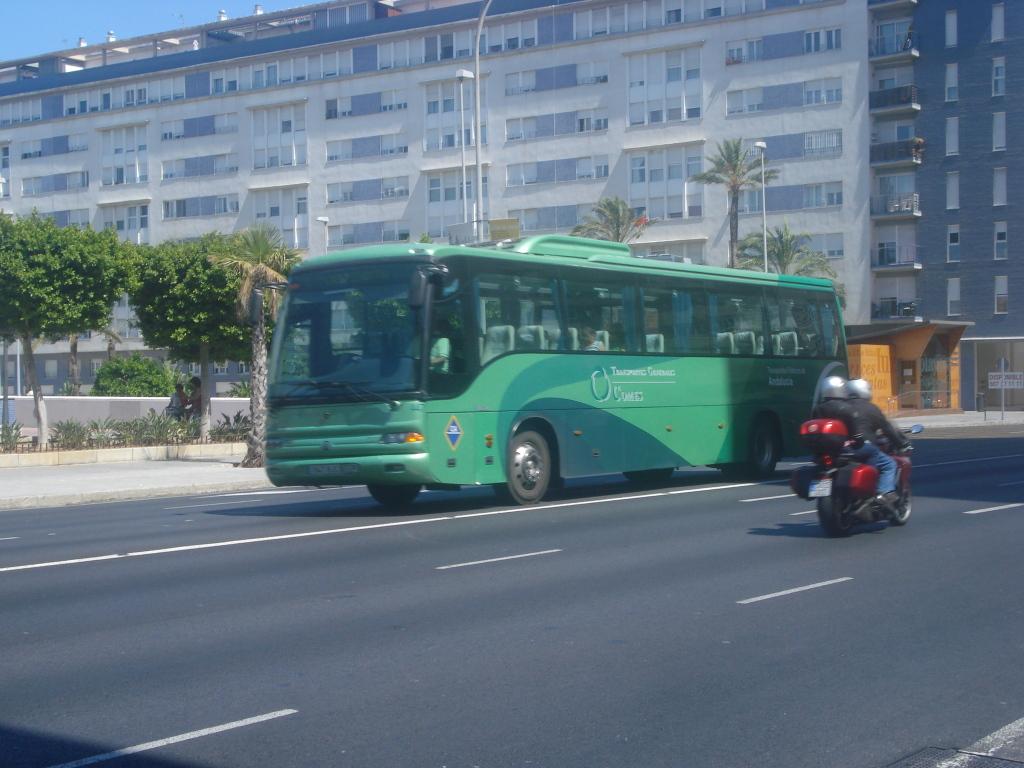 Transportes Generales Comes DSC09433