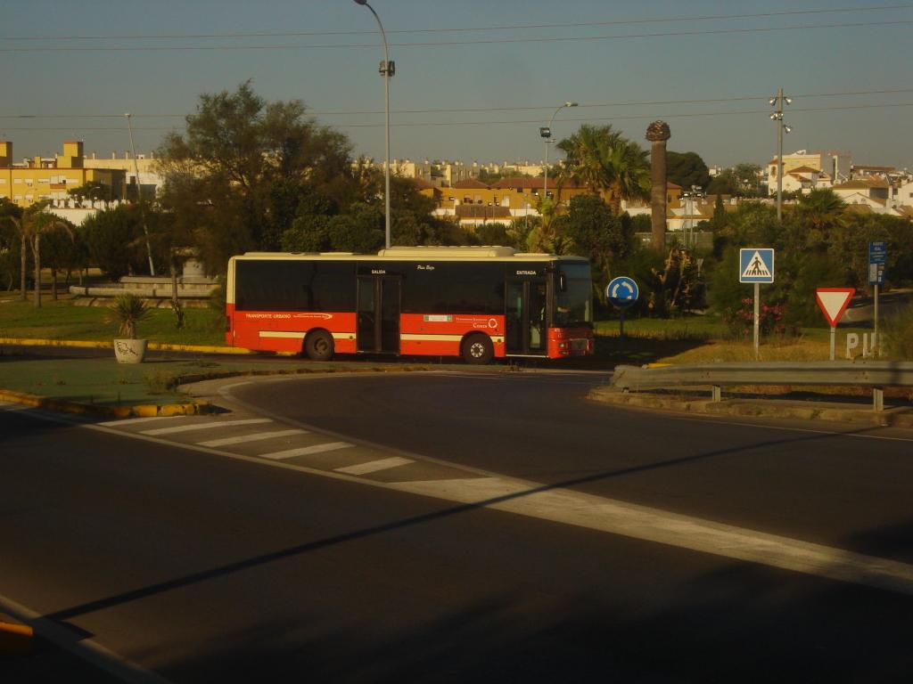 Transportes Generales Comes DSC09488
