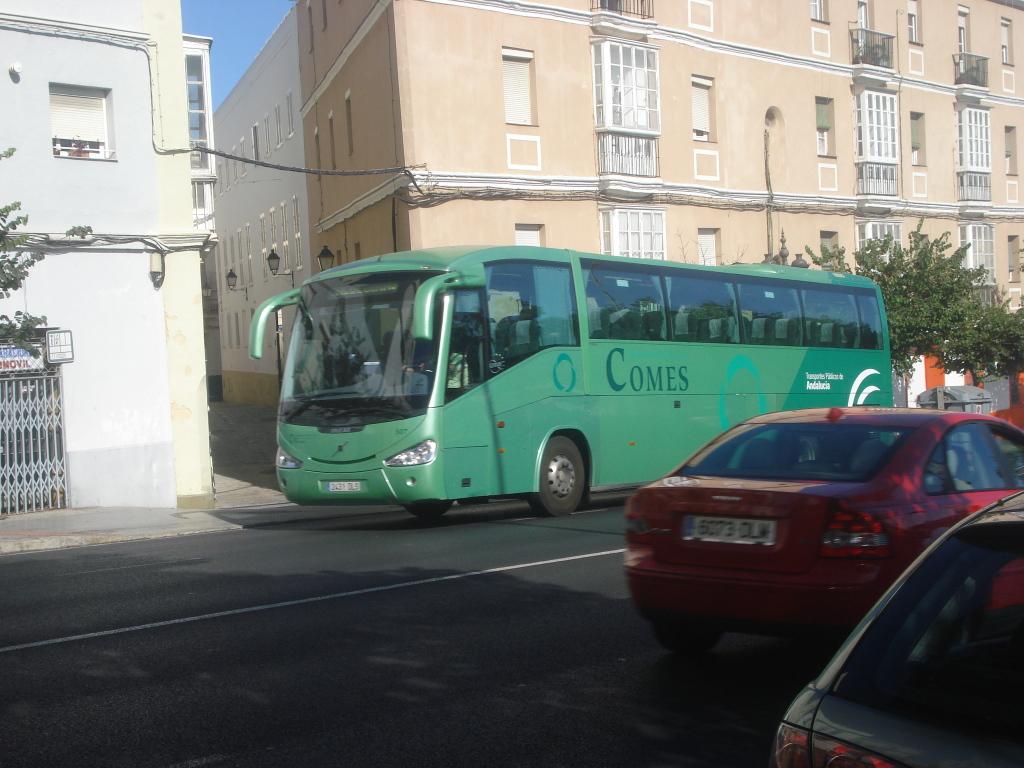 Transportes Generales Comes DSC09489