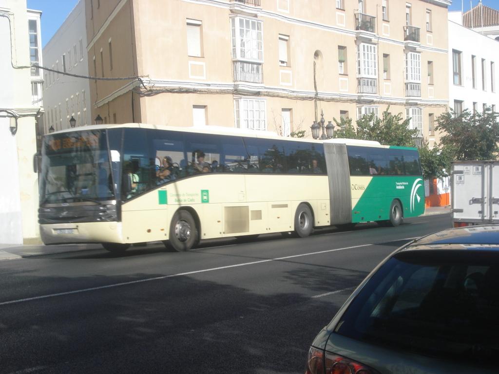 Transportes Generales Comes DSC09490