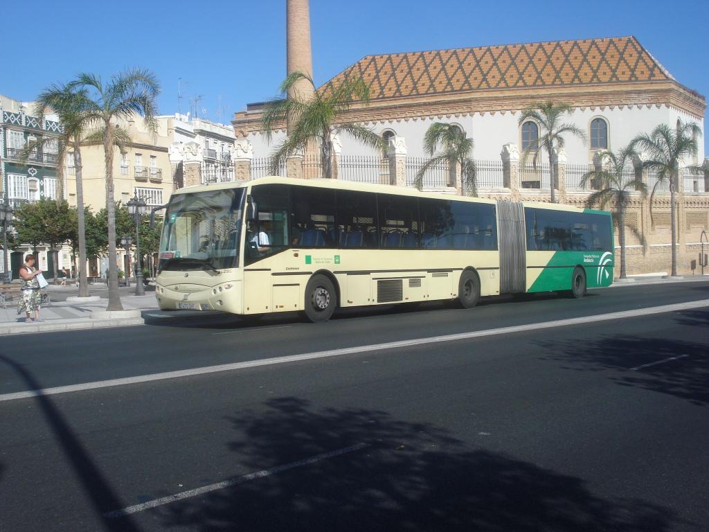 Transportes Generales Comes DSC09492