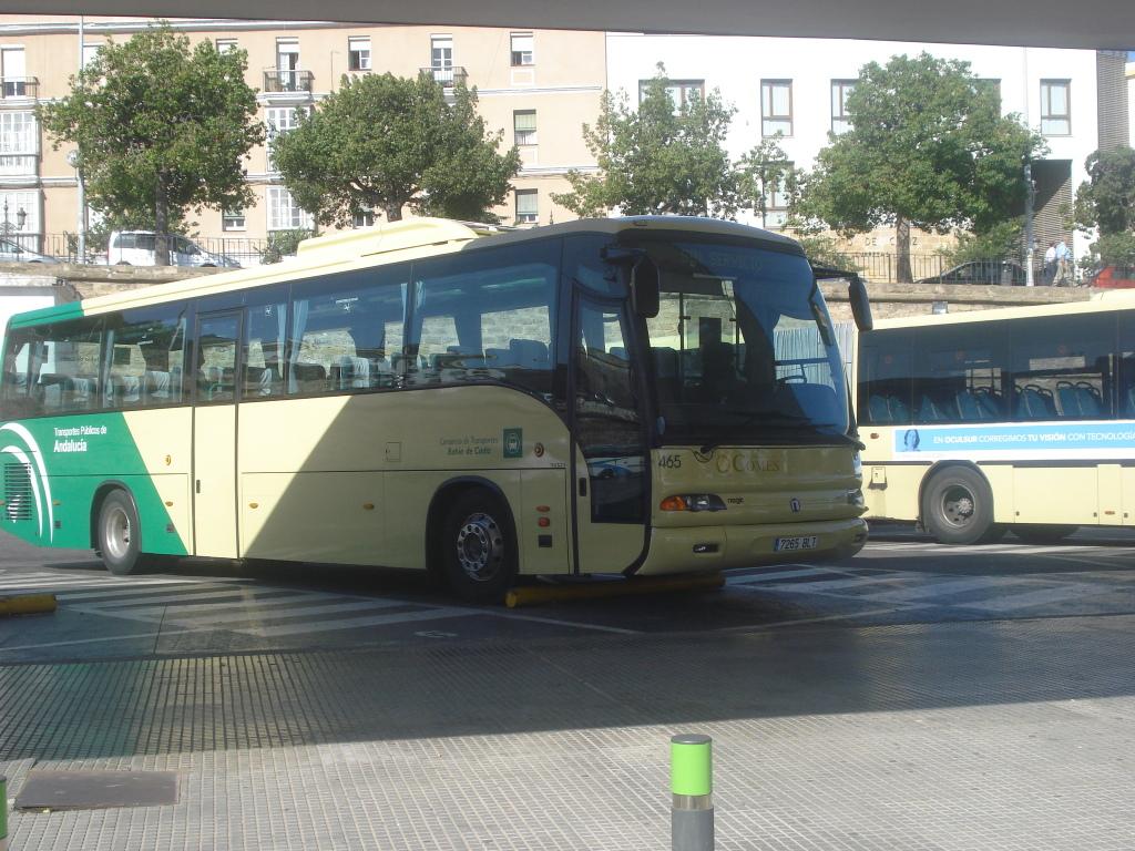 Transportes Generales Comes DSC09494