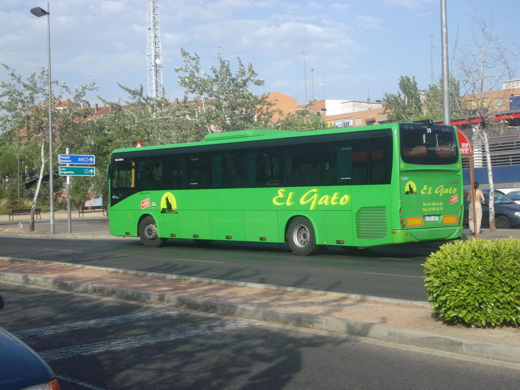 Empresa El Gato S.L DSC09611