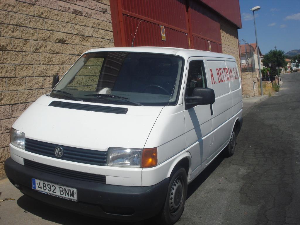 Autocares Beltrán DSC09629