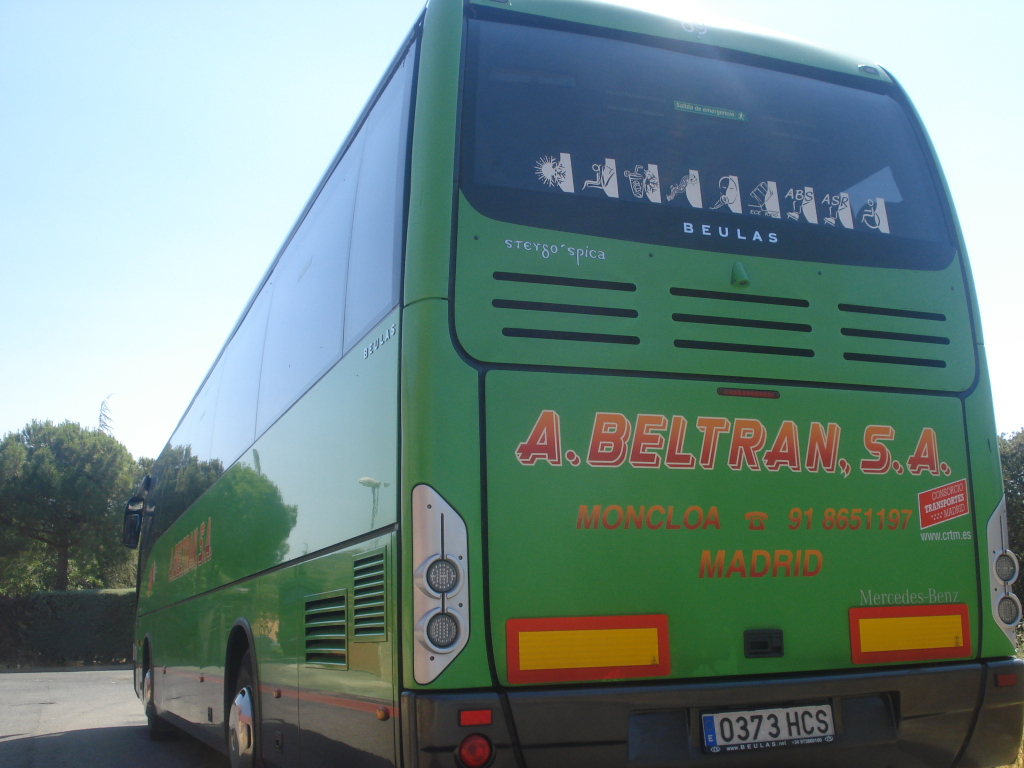 Autocares Beltrán DSC09631