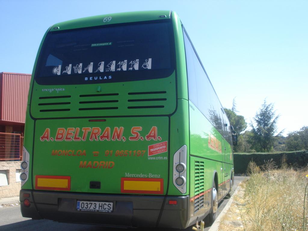 Autocares Beltrán DSC09632