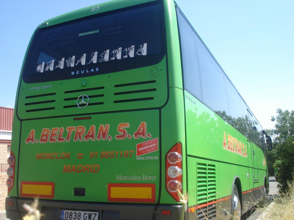 Autocares Beltrán DSC09635