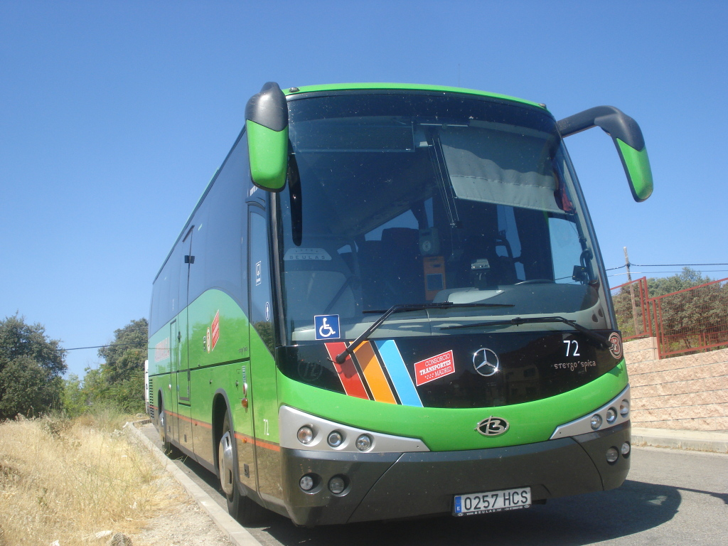 Autocares Beltrán DSC09636