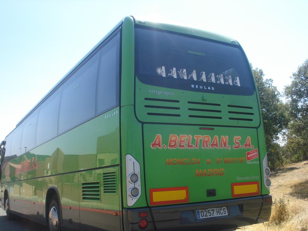Autocares Beltrán DSC09638