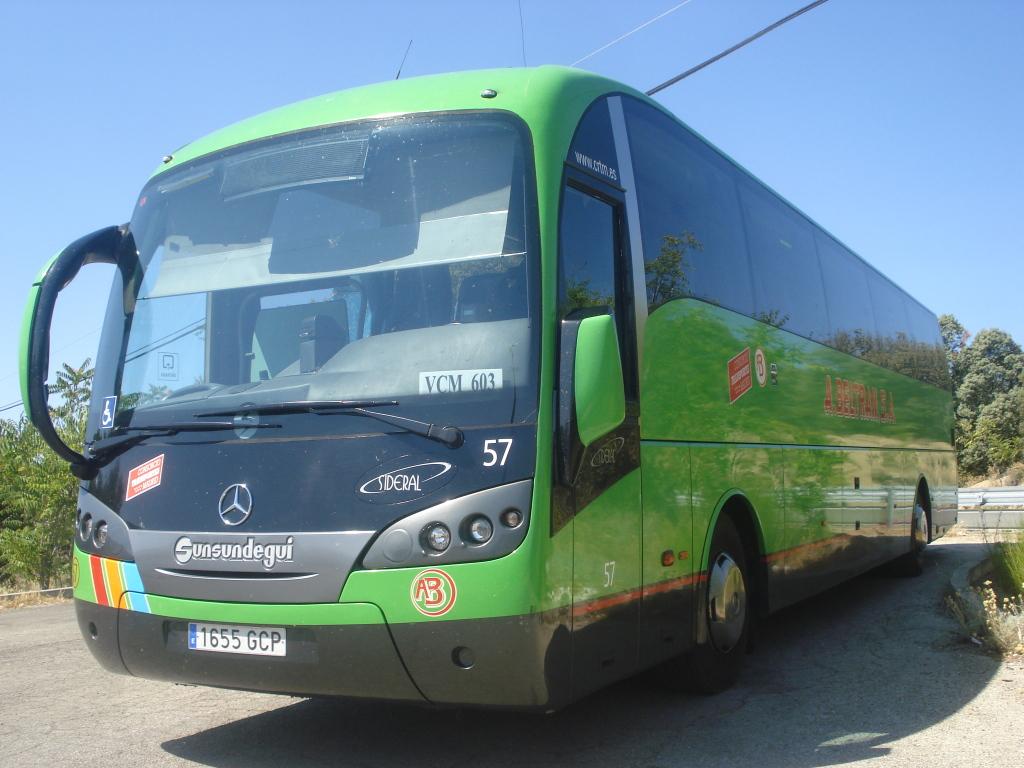 Autocares Beltrán DSC09641