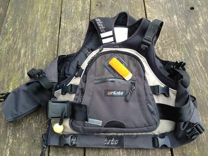 For Sale: Cag, Buoyancy Aid, Spraydecks BA_zps2f9956af