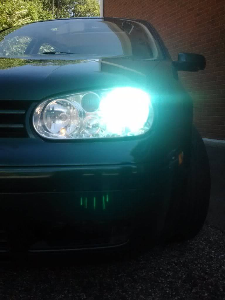 Kevin's 2000 Golf 066