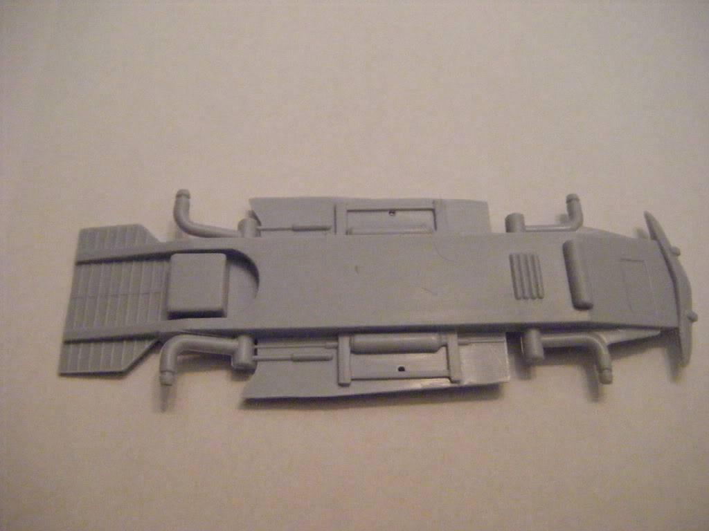 2 CV  Citroen  1/43 H