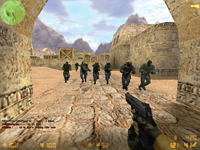 Counter Strike 1.6 Download, CS 1.6 - FULL Version Game CounterStrike16ScreenShot2