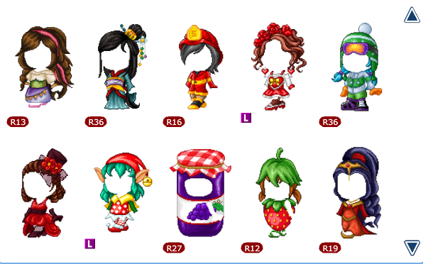 post your fantage inventory here! Costumes2_zpse6499403