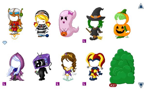 post your fantage inventory here! Costumes3_zpsf28d3c5f