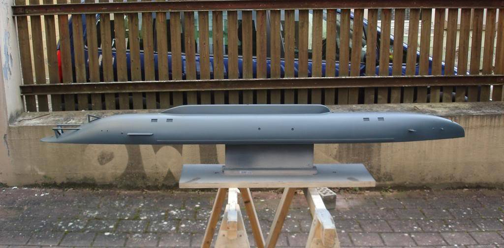 Germany's first military submarine, the S.M. U-1 - Page 2 DSC01746_zps3377a637
