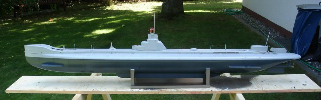 Germany's first military submarine, the S.M. U-1 - Page 2 DSC01804_zps7caa21f1