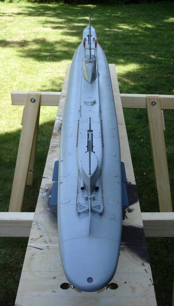 Germany's first military submarine, the S.M. U-1 - Page 2 DSC01811_zps98ab3d1a