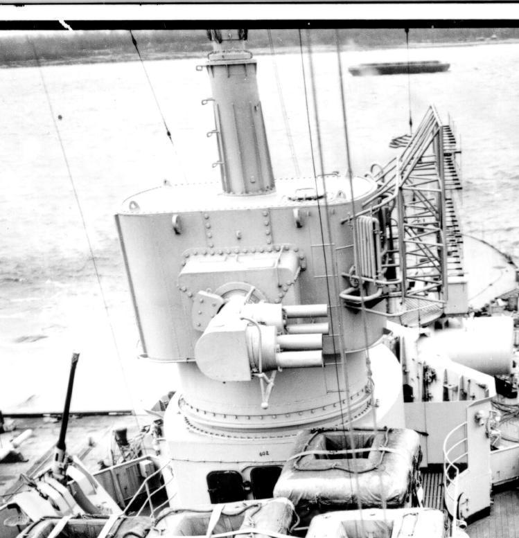 1:72 Scale German WW2 Heavy Battle Cruiser K.M.S. Scharnhorst 1943 - Page 23 Radar10_zpsdd24c9d9