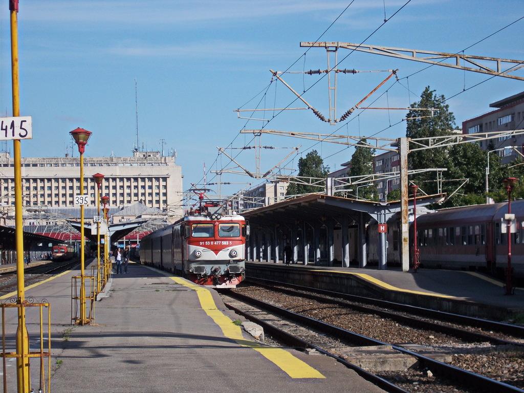 Trenuri Interregio  IR1593_zpsnznadfui