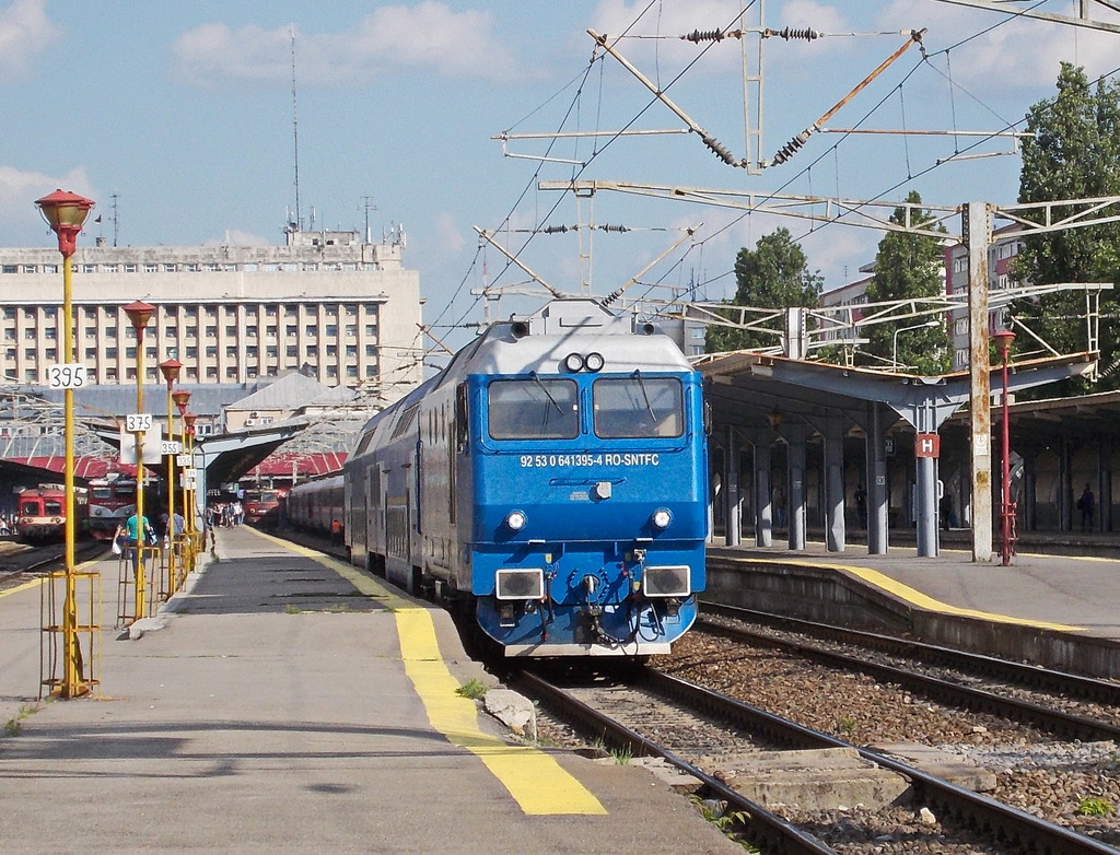 Trenuri Interregio  IR1897_zps6u4ambwi