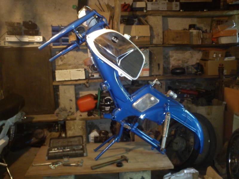 Mobylette SP-96 Gran Turismo DSC00380