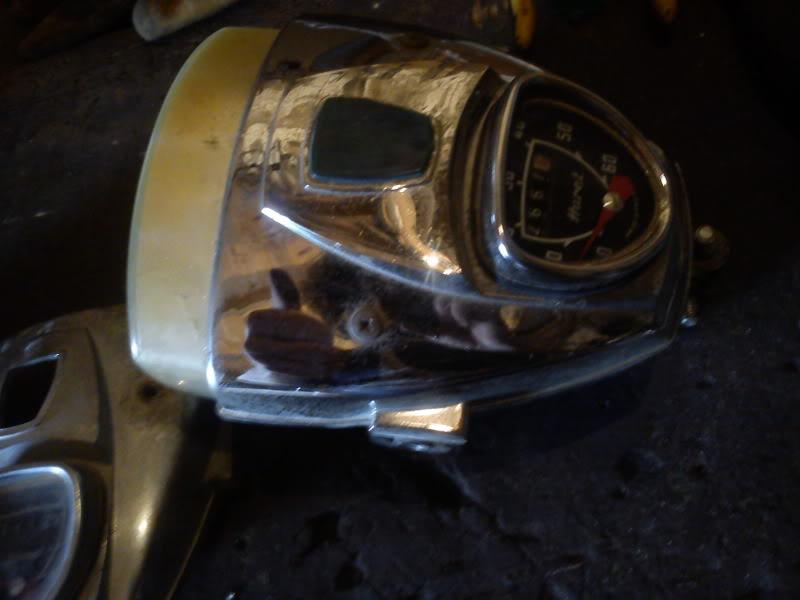Mobylette SP-96 Gran Turismo DSC01229