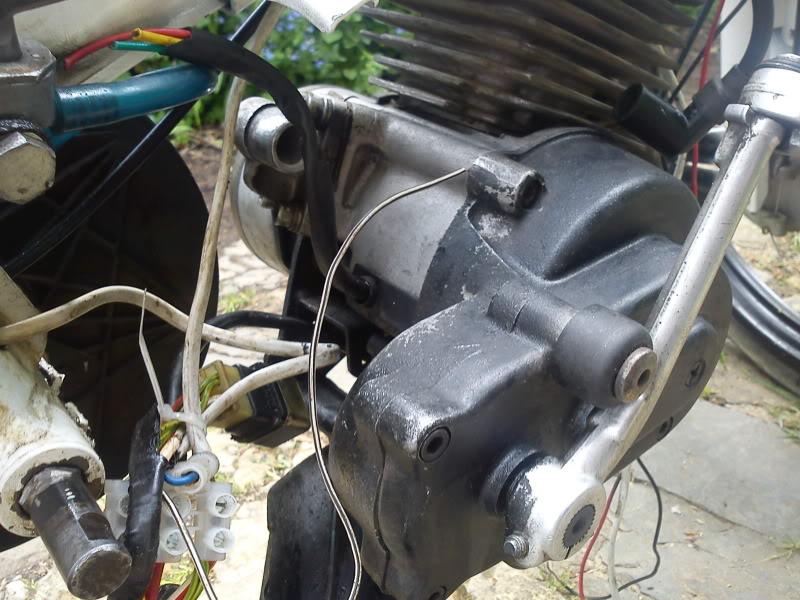 Motor AV10 en Cady DSC01346