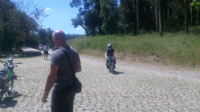 I Volta a Galicia de Ciclomotores Clasicos - Página 3 DSC_0321