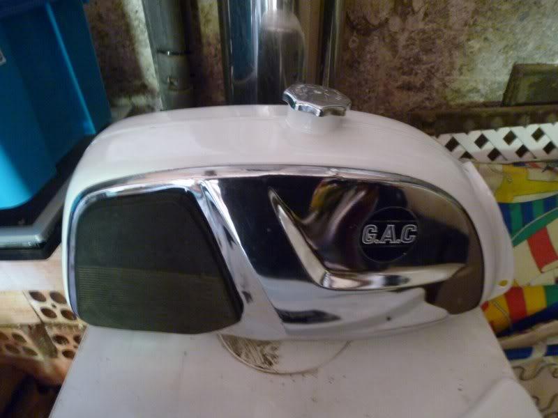 Mobylette SP-96 Gran Turismo P1040035