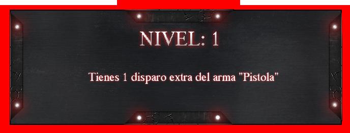 Especialidades [Vampiro] 1-14