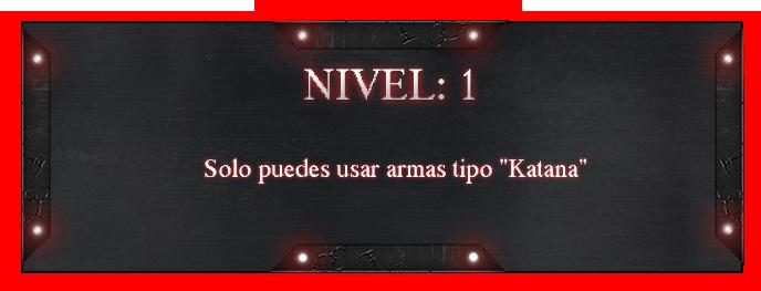 Especialidades [Vampiro] 1-16