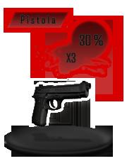 Reglas y Guias [Vampiros] 1-Pistola