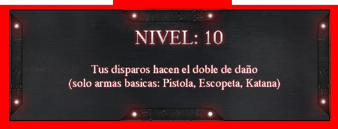 Especialidades [Vampiro] 10-3