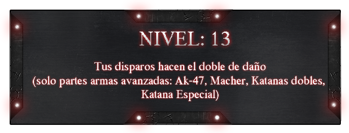 Especialidades [Vampiro] 13-3
