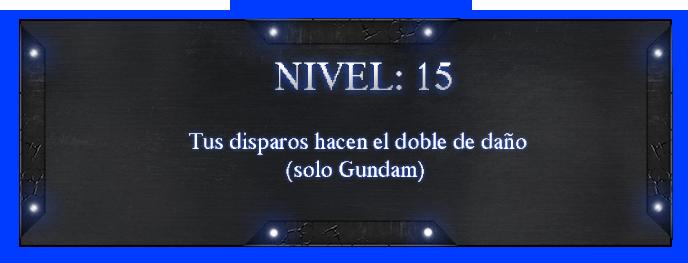 Especialidades [Gantzer] 15