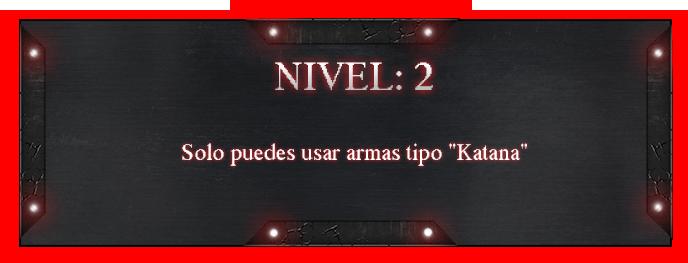 Especialidades [Vampiro] 2-9