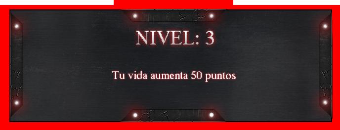 Especialidades [Vampiro] 3-7