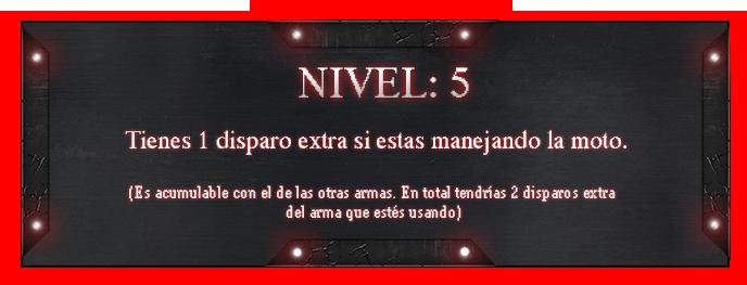 Especialidades [Vampiro] 5-4