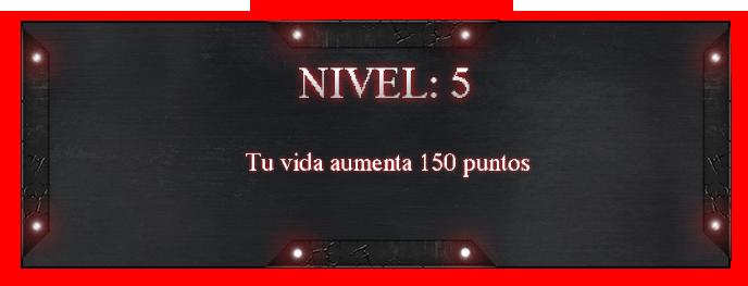 Especialidades [Vampiro] 5-5