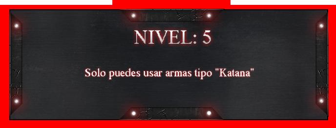 Especialidades [Vampiro] 5-6