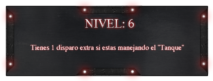 Especialidades [Vampiro] 6-4