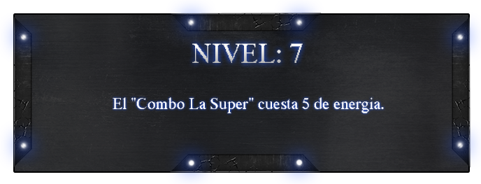 Especialidades [Gantzer] 7-1