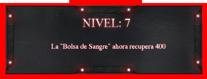 Especialidades [Vampiro] 7-4